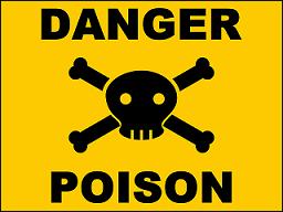 Gift und Chemie im Tee?