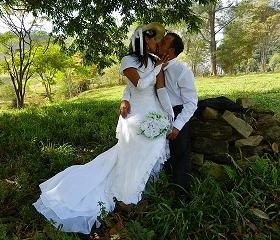 Hochzeits Mischung Rotbuschtee