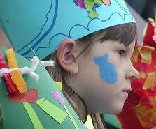 Kinderfest Früchtetee