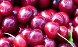 Kirschenpepp Früchtetee