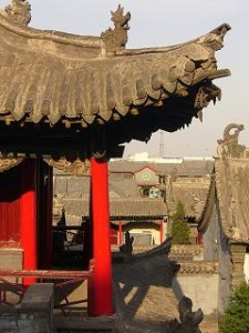 China Secret Grüntee