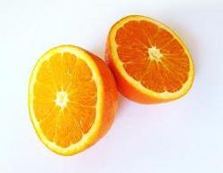 Jingle Bell Schwarztee Orangen Creme
