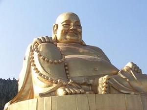 Buddhist Tea Grüntee