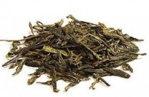 Lung Ching Meijawu Grüner Tee