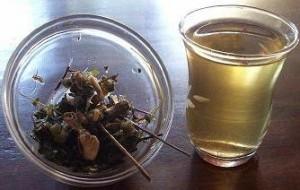Nonigrav Tee Kräutertee