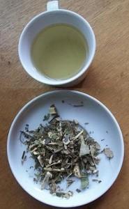 Azúcar Té oder Azucar Tee