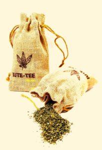 Jute Tee im Teelexikon von Teewikipedia