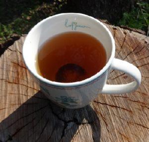Disminuir Tee - feine Kräutermischung